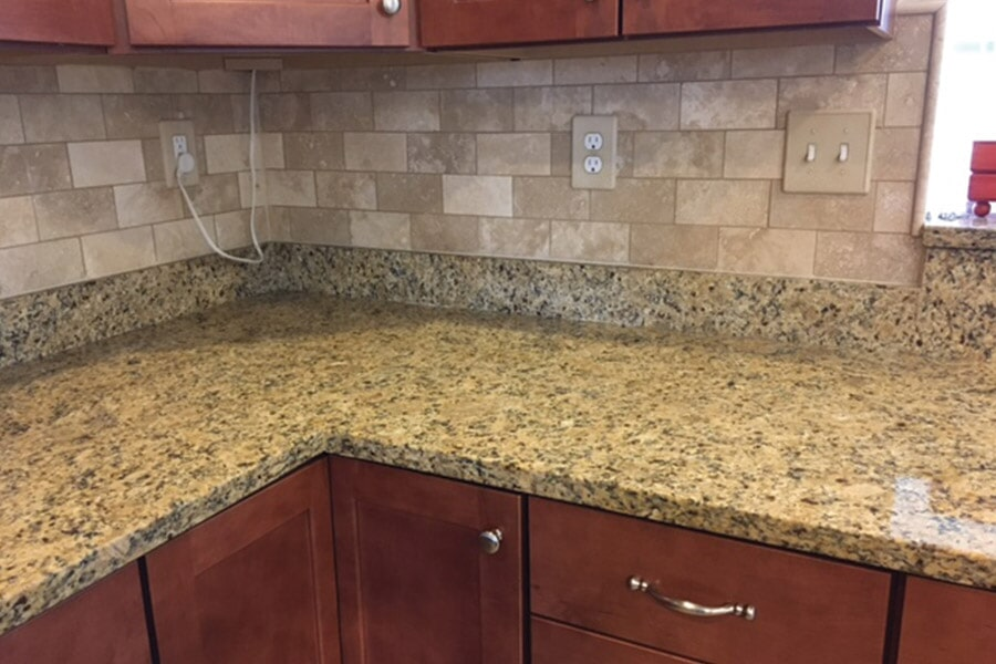 Granite Countertops in Hollywood, MD from Southern Maryland Kitchen, Bath, Floors & Design