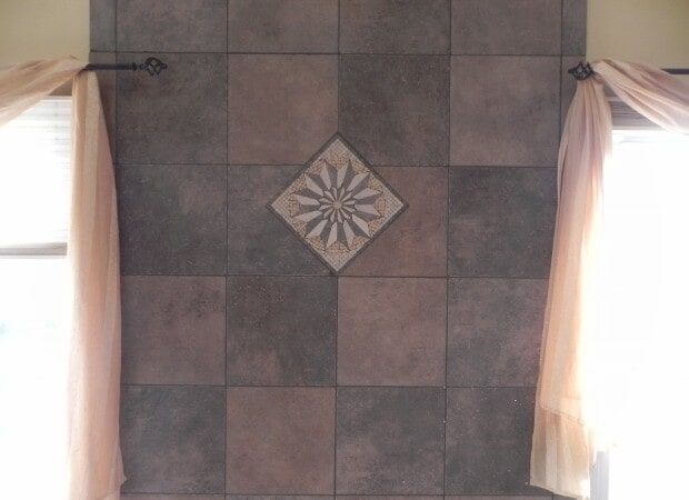 Custom tile work in Hopewell Junction NY from Personal Touch Flooring
