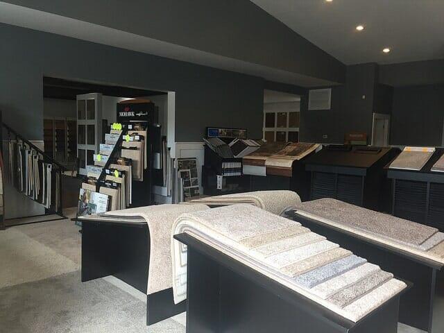 Flooring Store in Rochester