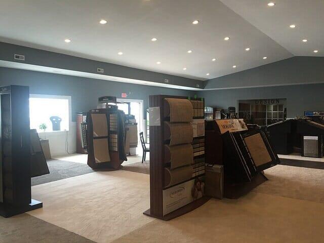 Flooring store rochester ny