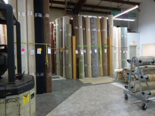 Greece NY Flooring Store