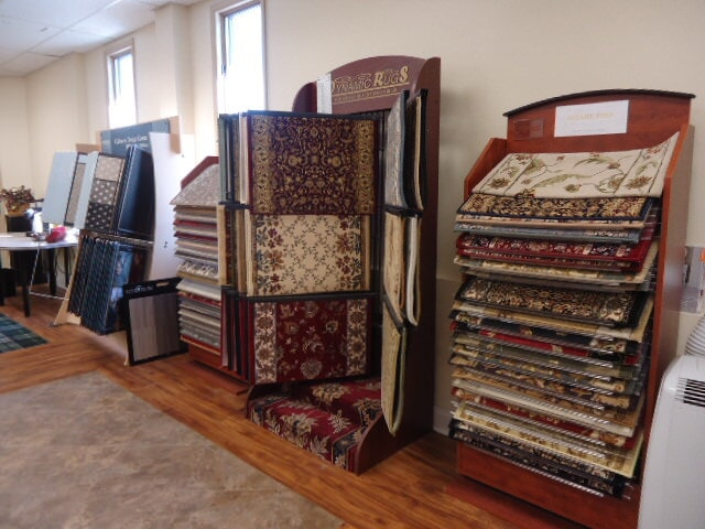 Flooring Store in Rochester NY