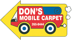 Don's Mobile Carpet
