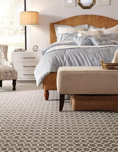 Carpet flooring from Vern's Carpet near Thief River MN