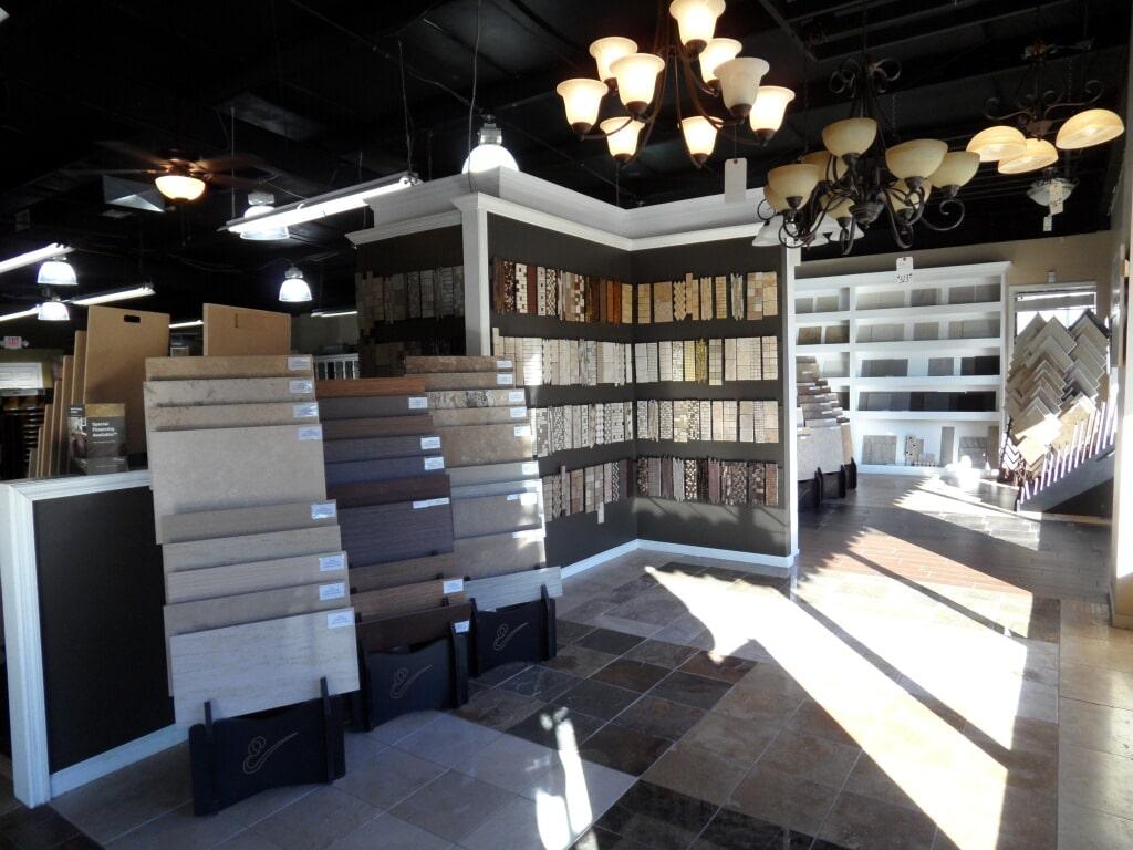 Floor samples in Decatur AL from Alabama Custom Flooring & Design