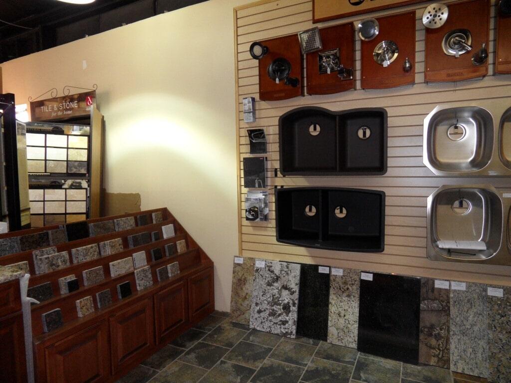 Floor samples in Cullman AL from Alabama Custom Flooring & Design