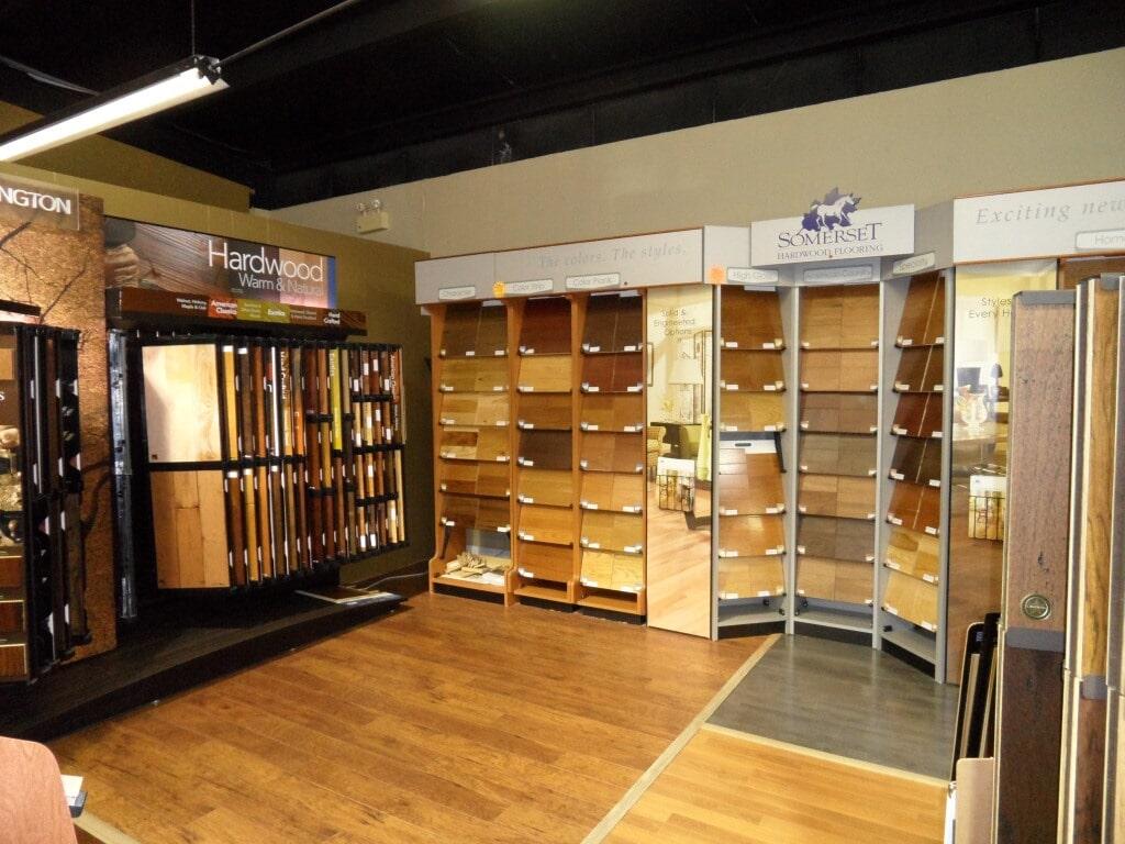Flooring Distributor- Alabama Custom Floor & Design near Athens AL