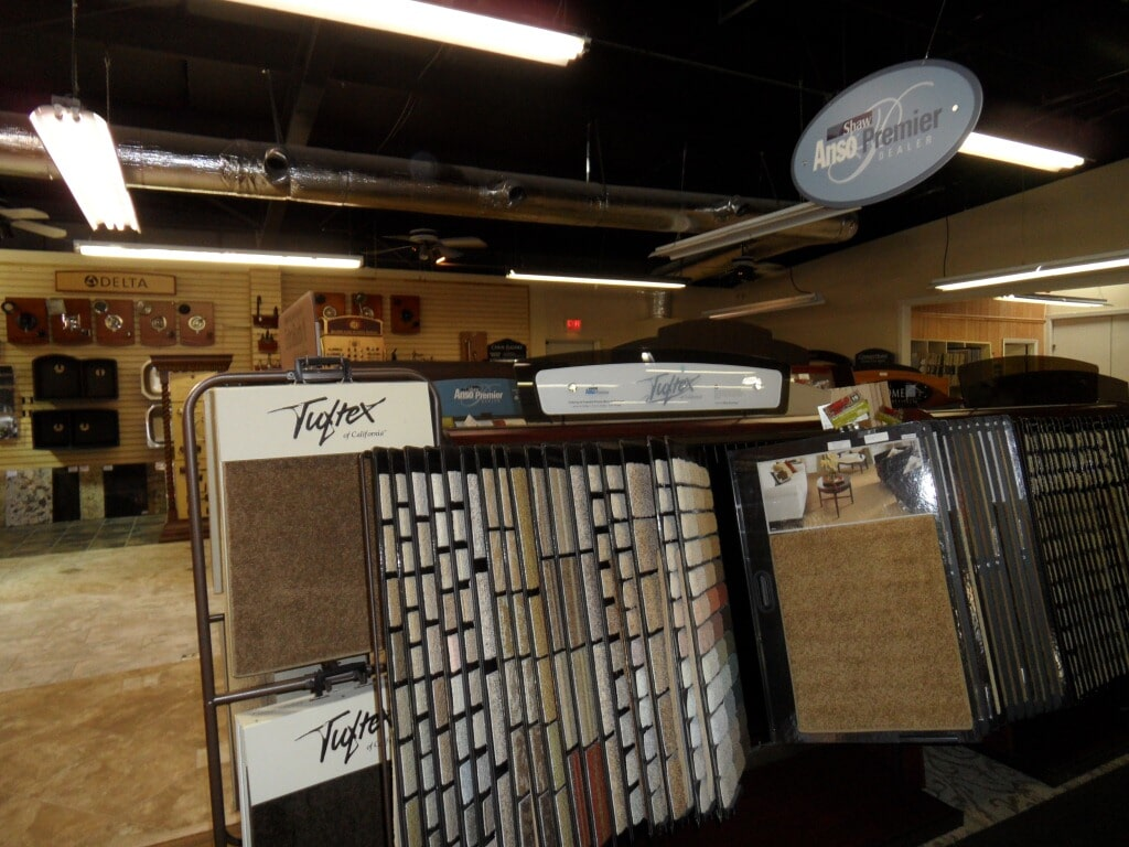 Flooring Distributor- Alabama Custom Floor & Design near Cullman AL