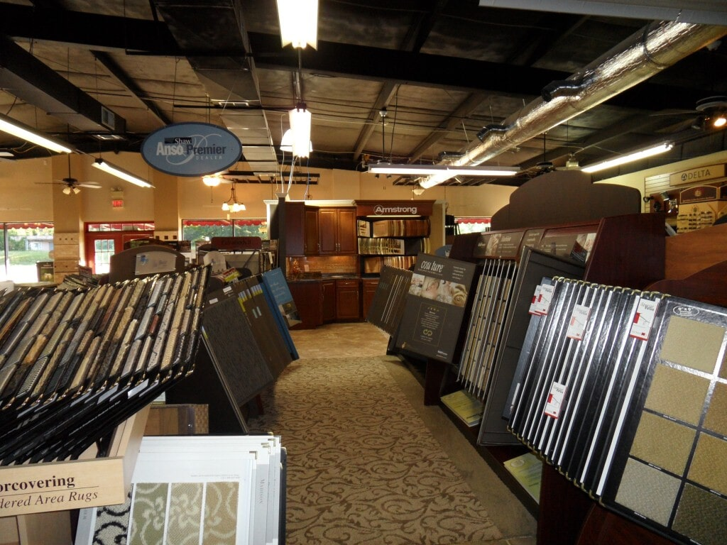 Flooring Distributor- Alabama Custom Floor & Design near Madison AL