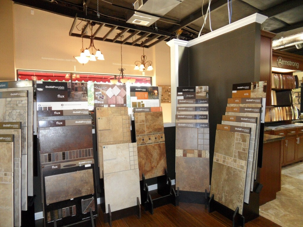 Flooring Distributor- Alabama Custom Floor & Design near Hartselle AL