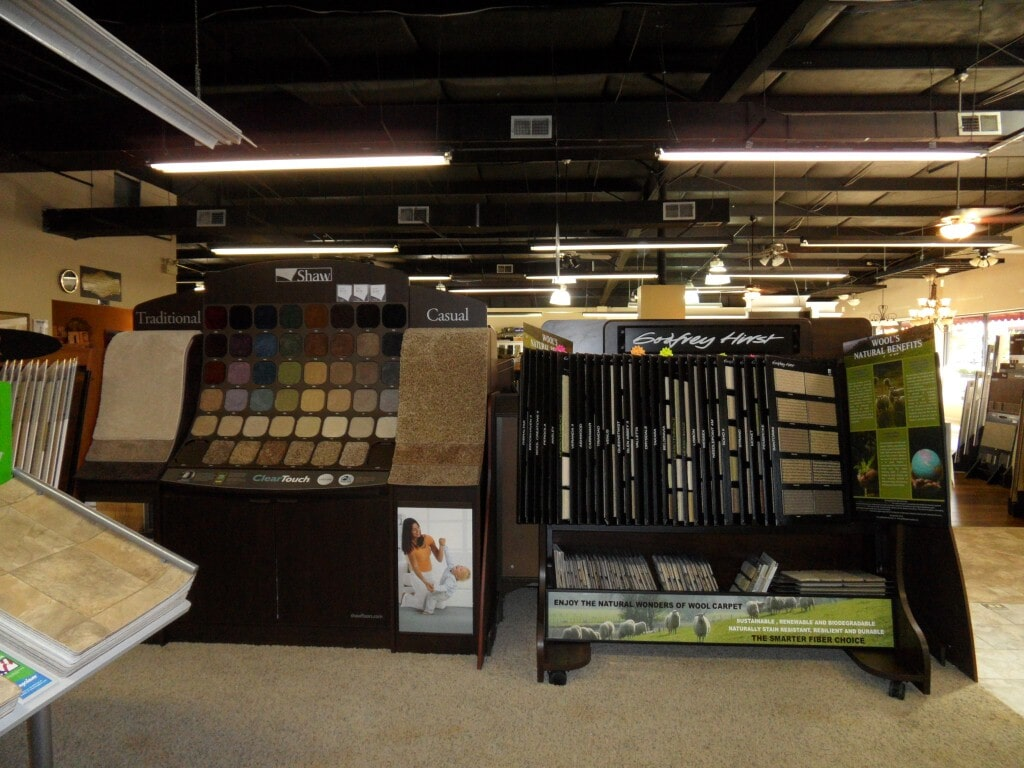 Flooring Distributor- Alabama Custom Floor & Design near Decatur AL