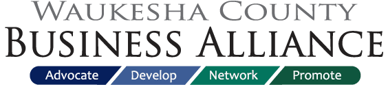 Waukesha County Business Alliance Logo