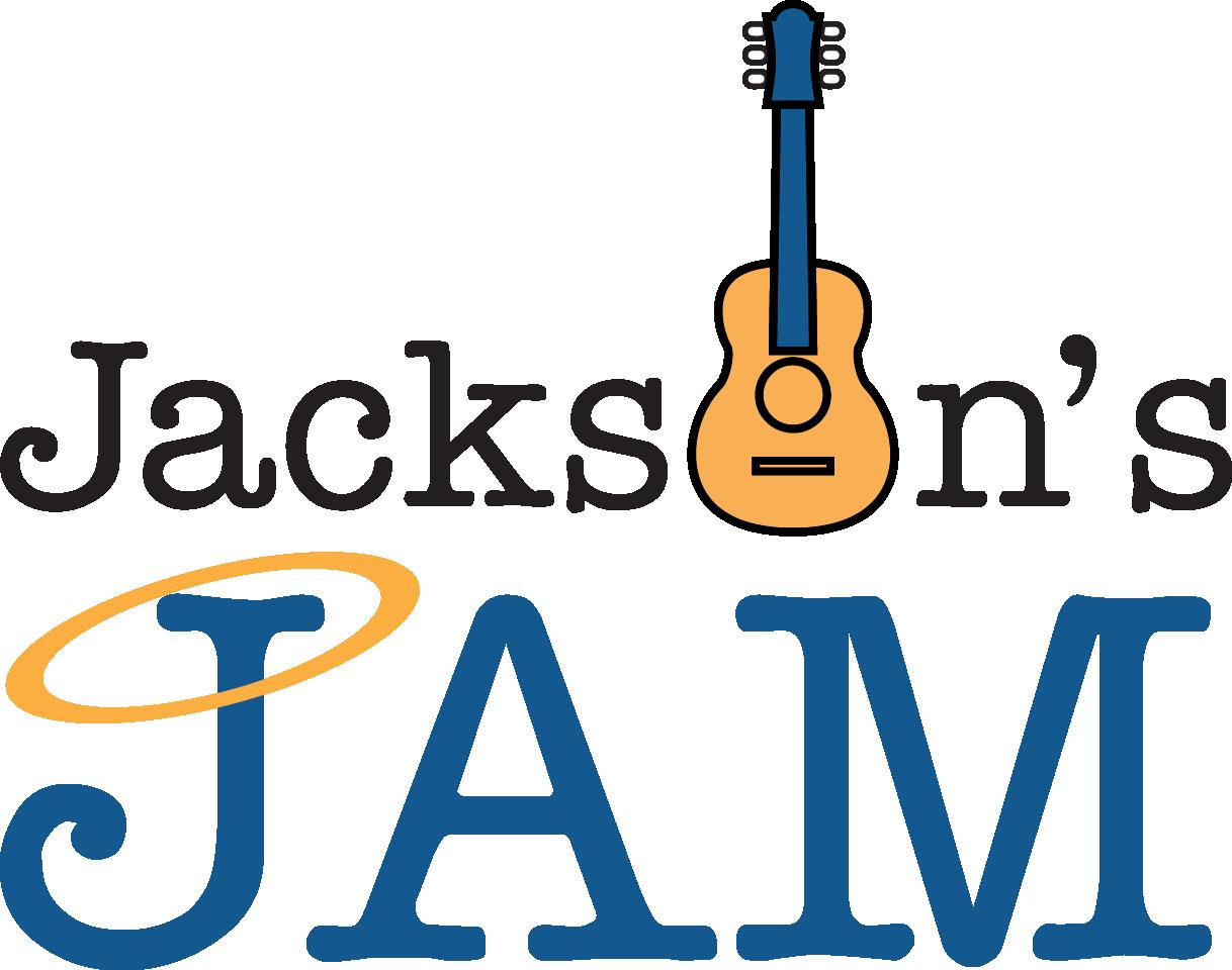 Jackson's JAM Logo