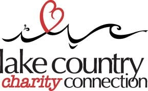 Lake Country Charity Connection Logo