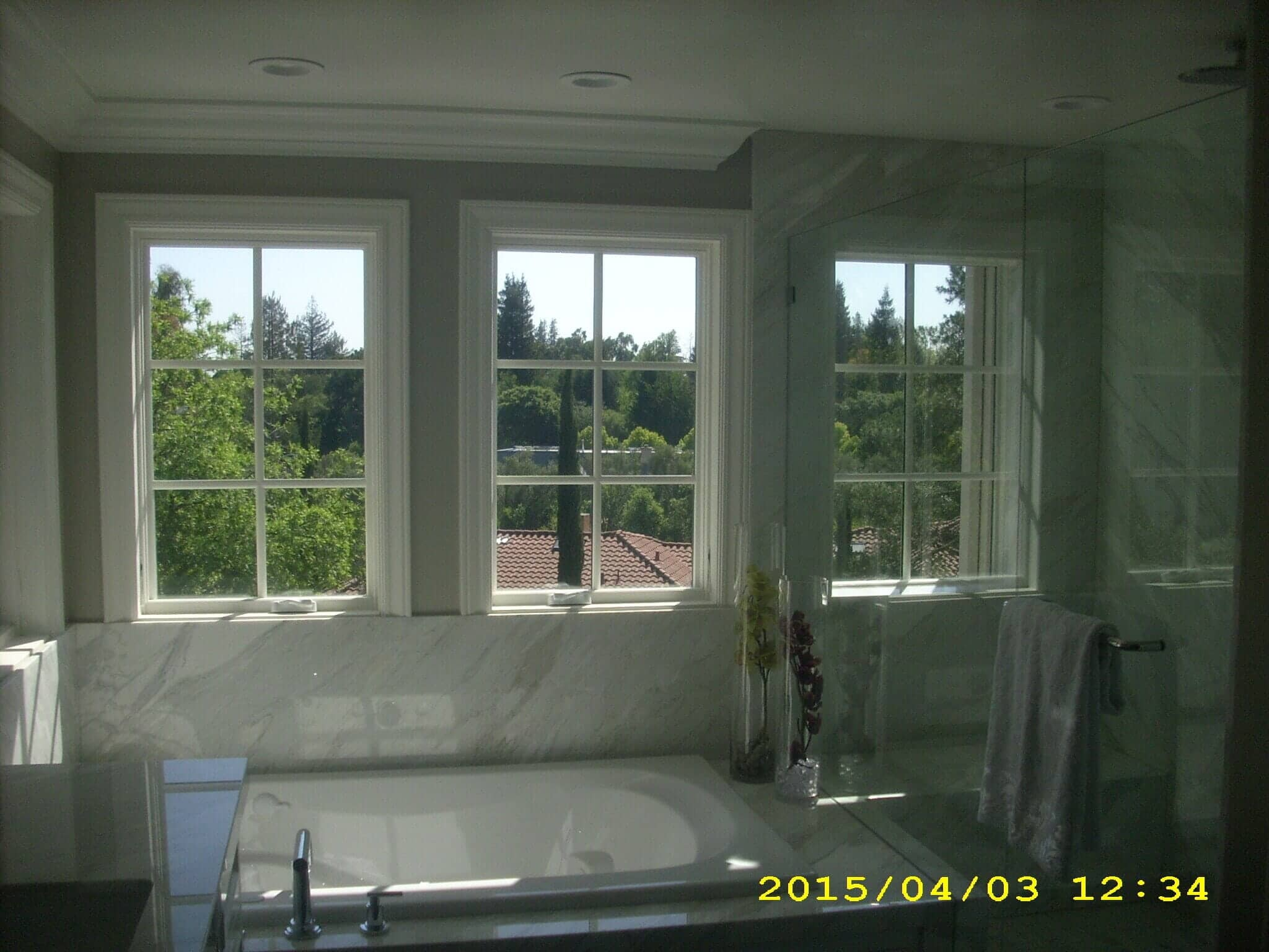Select Windows, Los Altos, California
