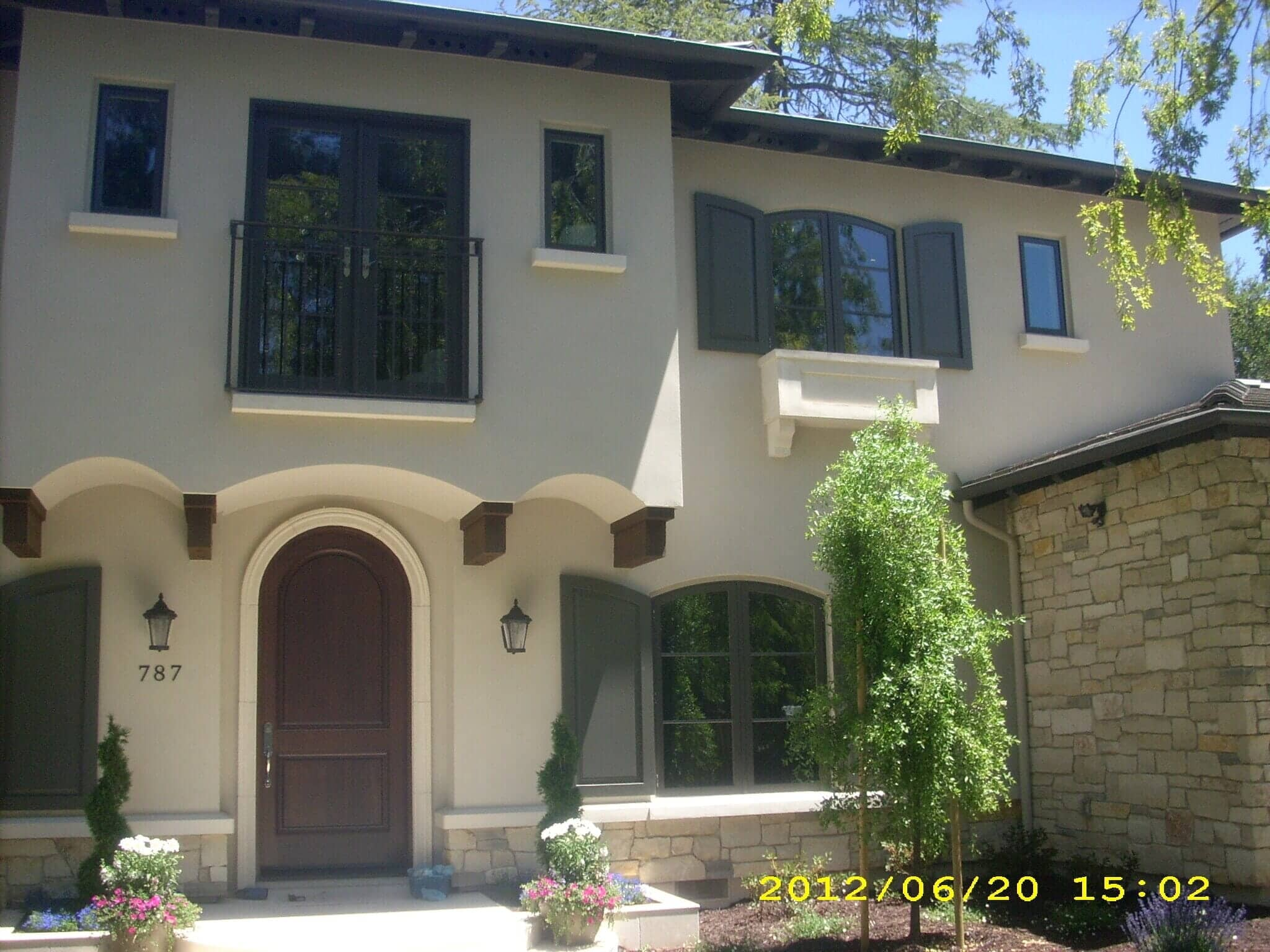 MKM LOT, Select Windows, Los Altos, California
