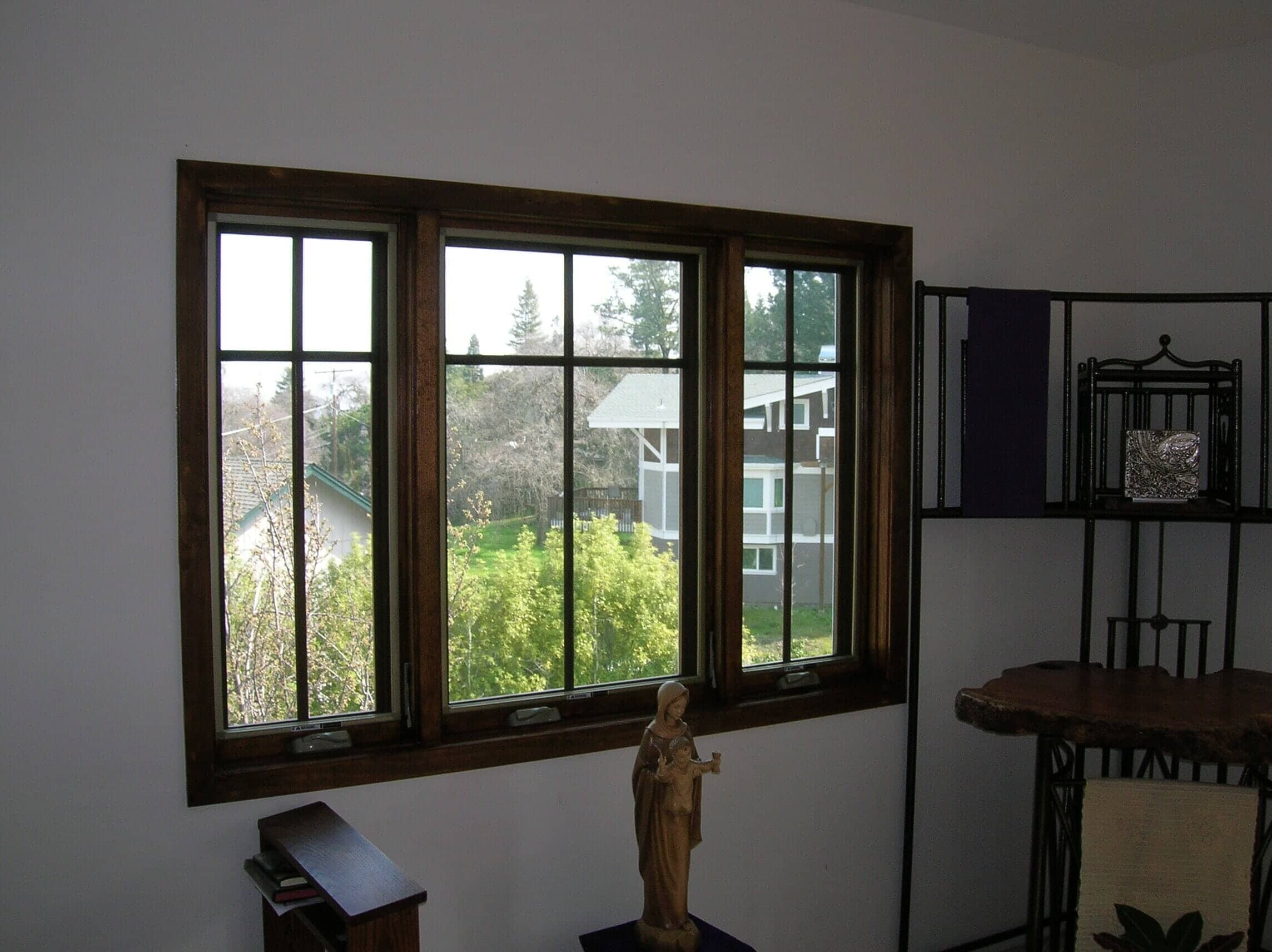 Nice Windows, Select Windows, Los Altos, California