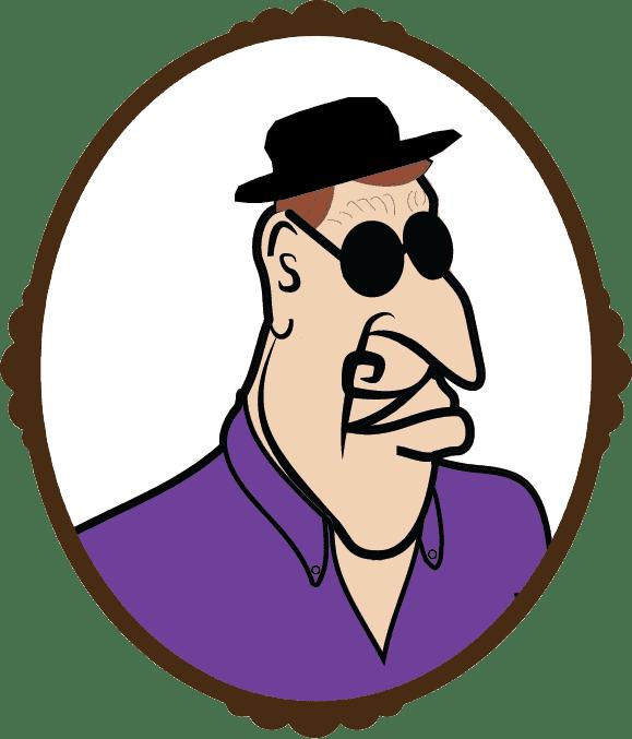 Uncle Sal Rococo