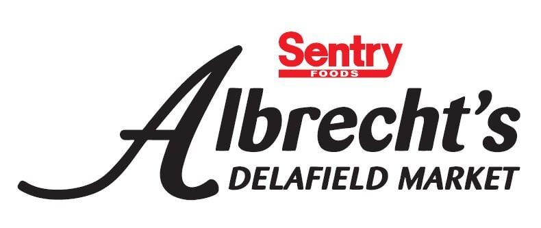 Albrecht's Delafield Market Logo