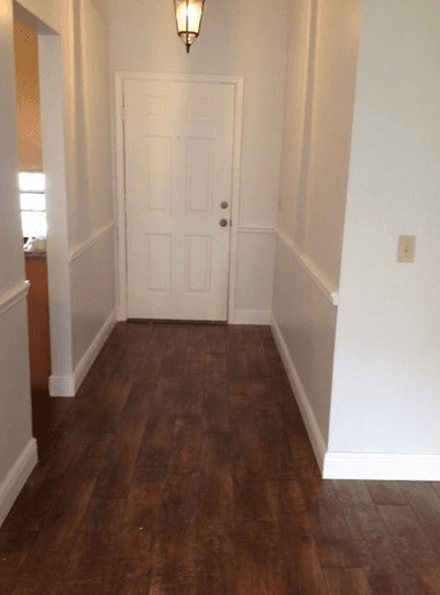 Flooring Installation from Capitol Carpet & Tile and Window Fashions in Delray Beach, FL