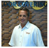 Owner of Wayne Wiles Floor Coverings in Ft. Myers FL