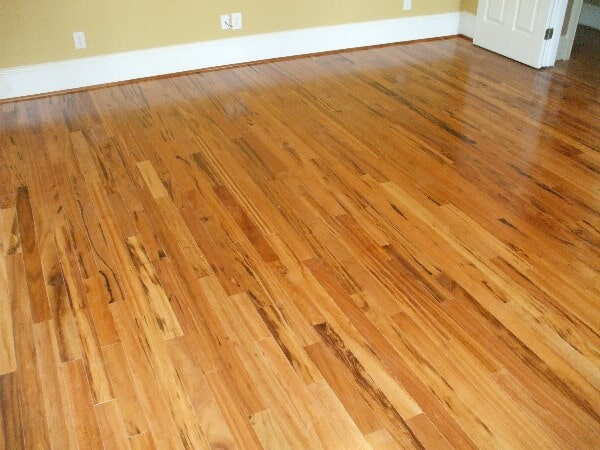 Laminate Flooring by Richie Ballance Flooring & Tile in Wilson NC