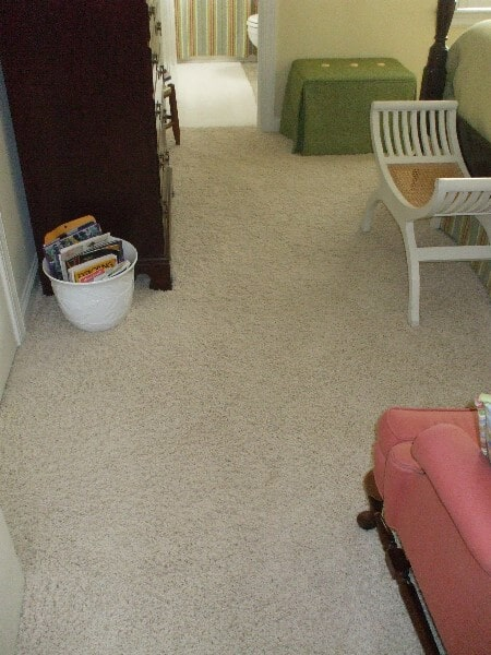 Carpet Installation by Richie Ballance Flooring & Tile in Wilson NC