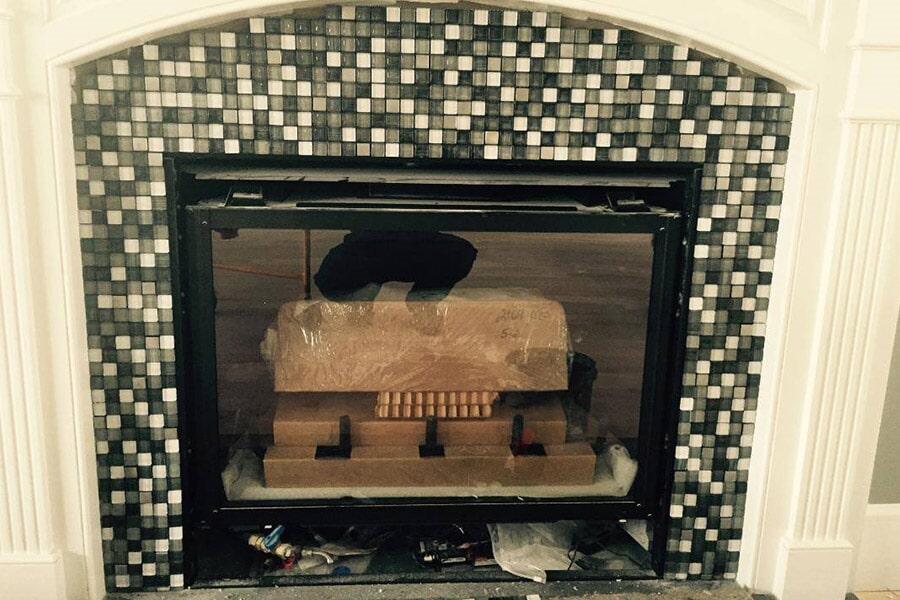 Tile Work by Richie Ballance Flooring & Tile in Wilson NC