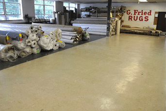 Custom Carpet Design in Paramus, NJ from G. Fried Flooring & Design