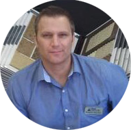 Robert Melber - Store Manager - Capitol Carpet & Tile and Window Fashions in Palm Beach Gardens, FL