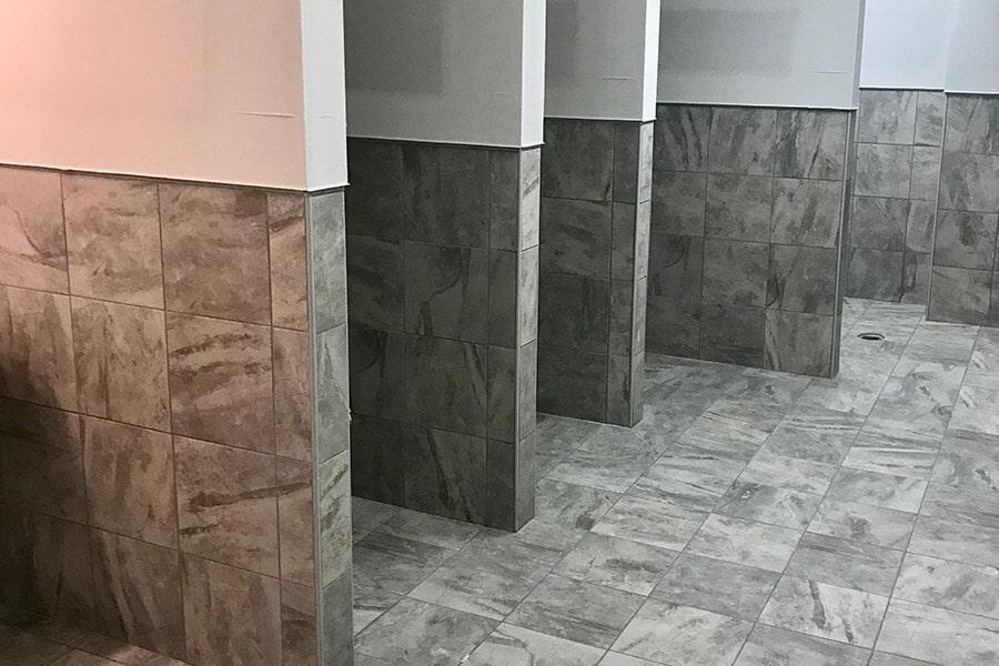 Tile floors in Nashport OH from Lavy's Flooring