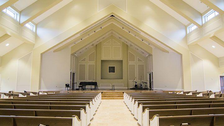 Church of the Highlands Chapel Birmingham, AL