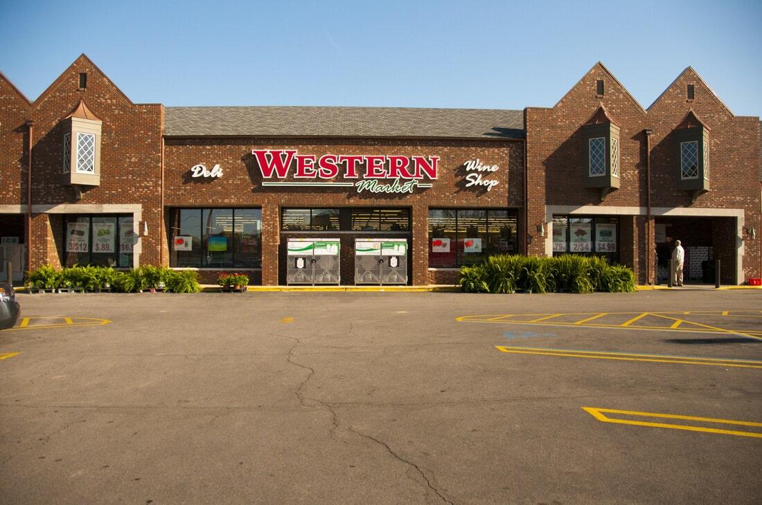 Western Supermarket Vestavia Hills, AL