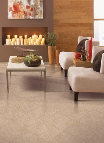 Tile Flooring from Dunedin Floors & Granite near Tampa FL