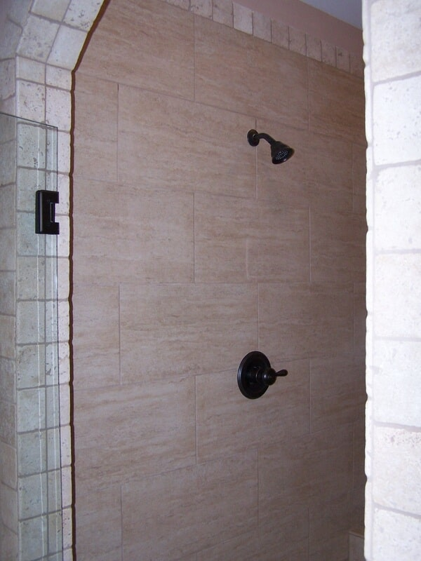 Work done by Alabama Custom Floor & Design near Cullman AL