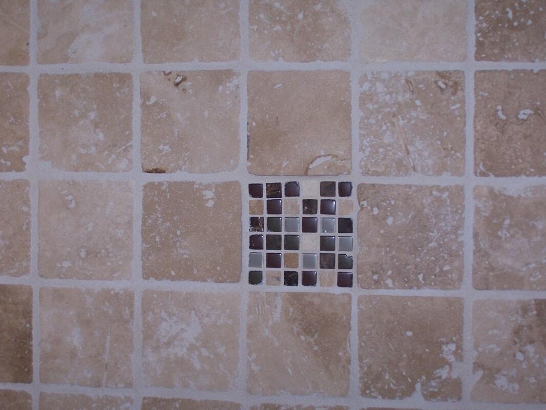 Custom Tile in Decatur AL from Alabama Custom Flooring & Design
