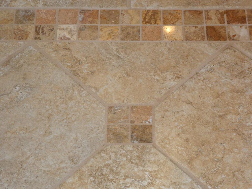 Work done by Alabama Custom Floor & Design near Huntsville AL