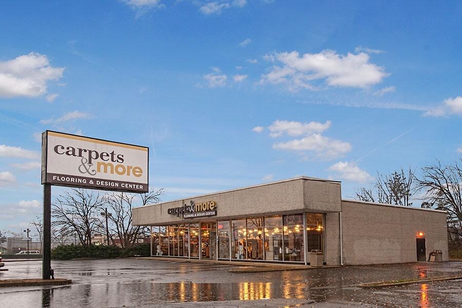 Flooring design professionals in the East Brunswick, NJ area - Carpets & More