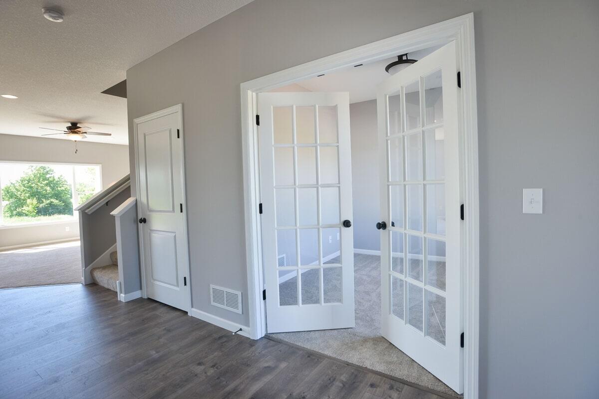Custom floors in Dundas MN from Behr's USA Flooring & Home Improvement