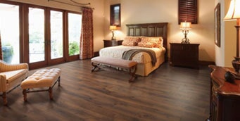 Shop for hardwood flooring in Somerset WI from Carpeting by Mike