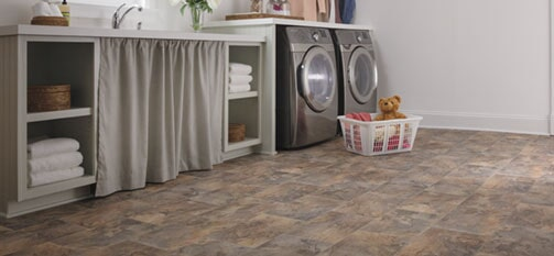 Shop for luxury vinyl tile flooring in Stillwater MN from Carpeting by Mike