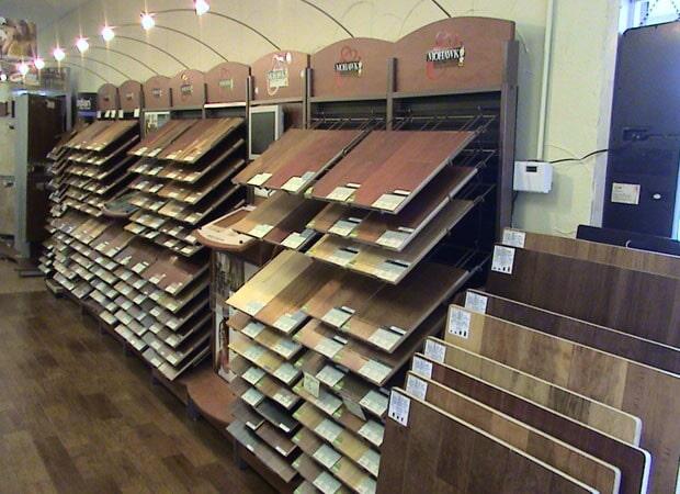 Hardwood floor samples in Friendswood TX from Flooring Source