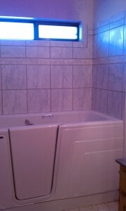 Bathroom remodeling near Killeen, TX by Surface Source Design Center