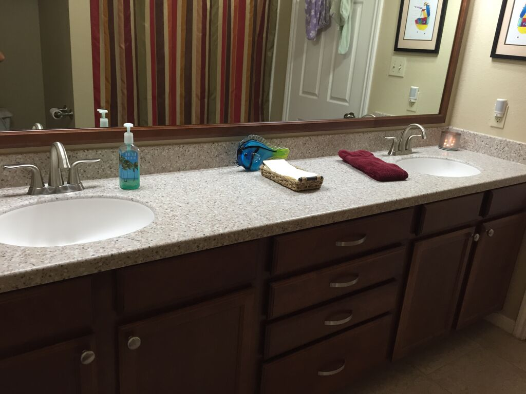 Countertops from Surface Source near Temple TX