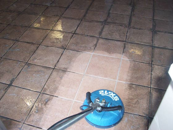 Cleaning services in Paramus, NJ from G. Fried Flooring & Design