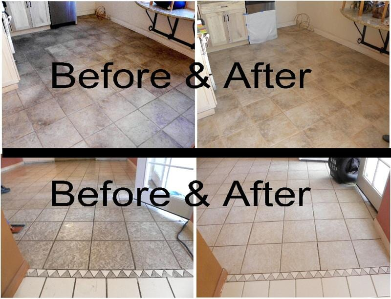 Tile Cleaning services in Wyckoff, NJ from G. Fried Flooring & Design