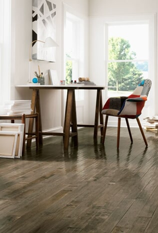 Laminate flooring from Forever Floors Wholesale near Rockwall TX