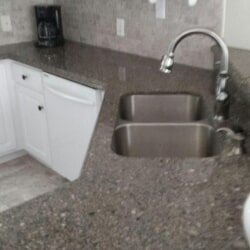 Luxury Kitchen Renovations in Wilson NC by Richie Ballance Flooring & Tile