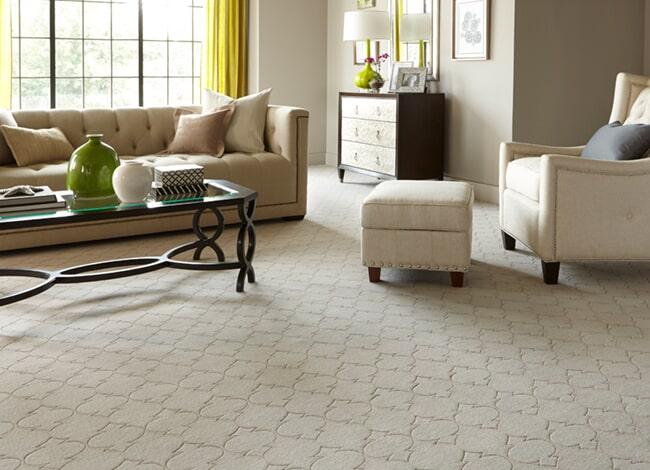 Carpet flooring from Forever Floors Wholesale near Garland TX
