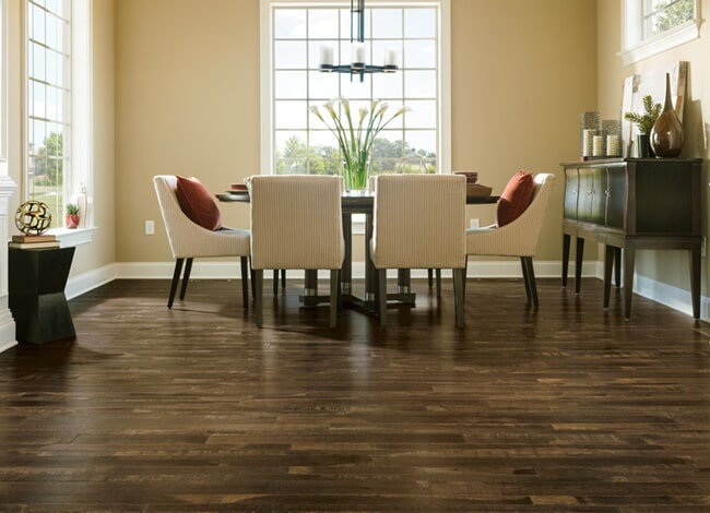 Hardwood flooring from Forever Floors Wholesale near Rockwall TX